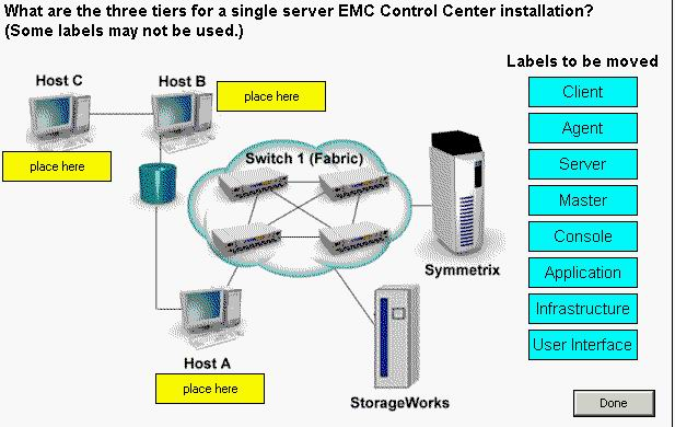 emc controlcenter