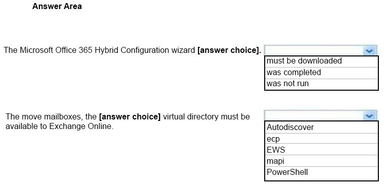 Microsoft MS-201 Free Practice Exam & Test Training - ITExams com